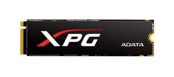 ASX8000NPC-128GM-C ADATA XPG SX8000 128GB MLC PCI Express 3.0 x4 NVMe (AES-256) M.2 2280 Internal Solid State Drive (SSD) with Heatsink