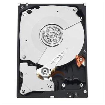 FJGB4 Dell 60GB 5400RPM SATA 3.0 Gbps 2.5 8MB Cache Hard Drive