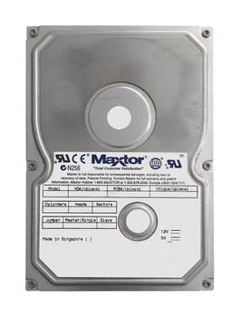 98196H8080291 Maxtor 80GB 5400RPM ATA 100 3.5 2MB Cache DiamondMax Hard Drive