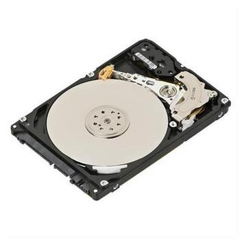 Y5P62AV HP 500GB 5400RPM SATA 6.0 Gbps 2.5 32MB Cache Hard Drive