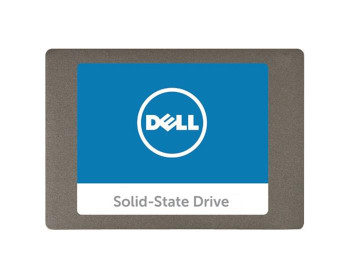 400-AFHQ Dell 1.6TB MLC SAS 12Gbps Mixed Use 2.5-inch Internal Solid State Drive (SSD)