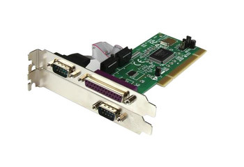 A7688231 Dell Serial Parallel PCI Combo Card