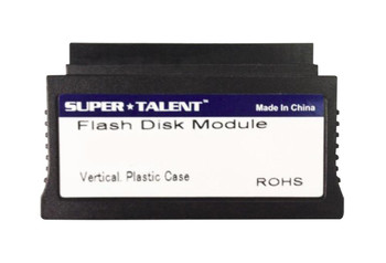 FE4032MDRM Super Talent 32GB MLC ATA/IDE (PATA) 44-Pin Vertical FDM Internal Solid State Drive (SSD)
