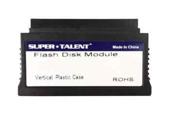 FE4064MDRM Super Talent 64GB MLC ATA/IDE (PATA) 44-Pin Vertical FDM Internal Solid State Drive (SSD)