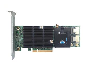 XJX1K Dell 1GB Cache Perc H710P RAID Controller Card