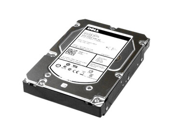 70TGD Dell 3TB 7200RPM SAS 6.0 Gbps 3.5 64MB Cache Hard Drive