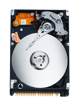 CD972 Dell 60GB 7200RPM ATA 100 2.5 8MB Cache Hard Drive