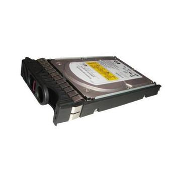 103600-001 HP 4GB 7200RPM Ultra2 Wide SCSI 3.5 512KB Cache Hot Swap Hard Drive