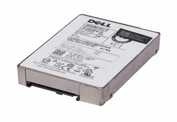 G8XPN Dell 1.6TB SAS 12Gbps 2.5-inch Internal Solid State Drive (SSD)