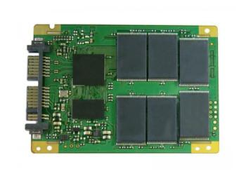 JV8KP Dell 64GB MLC SATA 3Gbps uSATA 1.8-inch Internal Solid State Drive (SSD)