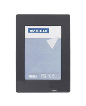 96FD25-S128-PLG1 Advantech 128GB MLC SATA 6Gbps 2.5-inch Internal Solid State Drive (SSD)