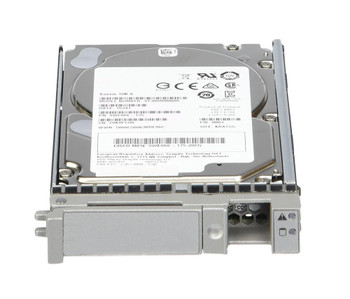 E100SHDDSATA500GRF Cisco 500GB 7200RPM SATA 3.0 Gbps 2.5 16MB Cache Hot Swap Hard Drive