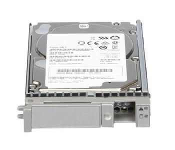UCS-HD1T7K12N= Cisco 1TB 7200RPM SAS 12.0 Gbps 2.5 128MB Cache Hot Swap Hard Drive