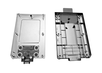 4RCRG Dell M.2 SSD Carriage Assembly Hard Drive Caddy for Latitude 14 Rugged 5414