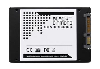 BDSSDS128G Black Diamond Sonic Series 128GB TLC SATA 6Gbps 2.5-inch Internal Solid State Drive (SSD)