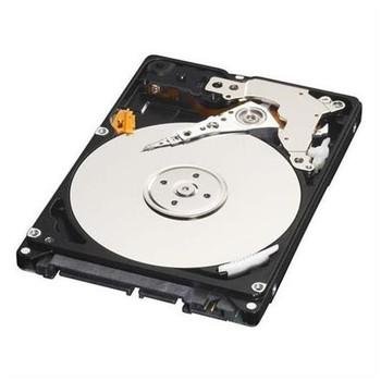 WD6400BPVT-35HXZT1 Western Digital 640GB 5400RPM SATA 3.0 Gbps 2.5 8MB Cache Hard Drive