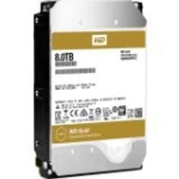 WD8003FRYZ WD Gold 8TB 3.5 Internal Hard Drive SATA 7200rpm 128 MB Buffer