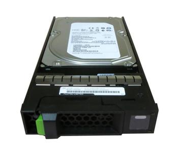 S26361-F3951-E500 Fujitsu 500GB 7200RPM SATA 6.0 Gbps 3.5 16MB Cache Hard Drive