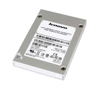 00WG178 Lenovo 1.6TB SAS 12Gbps Mixed Use DDN (4Kn) 2.5-inch Internal Solid State Drive (SSD)
