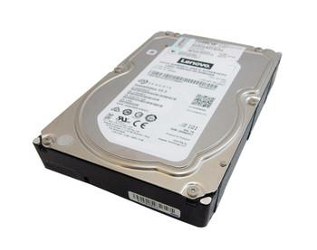 00WG130 Lenovo 4TB 7200RPM SAS 12.0 Gbps 3.5 128MB Cache Hard Drive