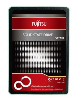 S26361-F5304-E200 Fujitsu 200GB SATA 6Gbps Hot Swap Mainstream Endurance 2.5-inch Internal Solid State Drive (SSD)