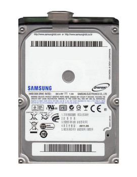 HM641JX/SRX Samsung 640GB 5400RPM USB 2.5 8MB Cache Spinpoint Hard Drive