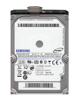 HM641JX/U Samsung 640GB 5400RPM USB 2.5 8MB Cache Spinpoint Hard Drive