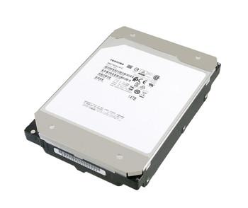 MG07ACA14TE Toshiba Enterprise Capacity 14TB 7200RPM SATA 6Gbps 256MB Cache (512e) 3.5-inch Internal Hard Drive