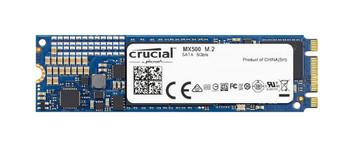 CT1000MX500SSD4 Crucial MX500 Series 1TB TLC SATA 6Gbps (AES-256 / TCG Opal 2.0) M.2 2280 Internal Solid State Drive (SSD)