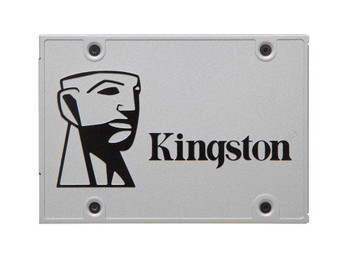 SUV500B/240G Kingston SSDNow UV500 Series 240GB TLC SATA 6Gbps 2.5-inch Internal Solid State Drive (SSD)