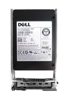 00PHJ5 Dell 800GB MLC SAS 6Gbps 2.5-inch Internal Solid State Drive (SSD)