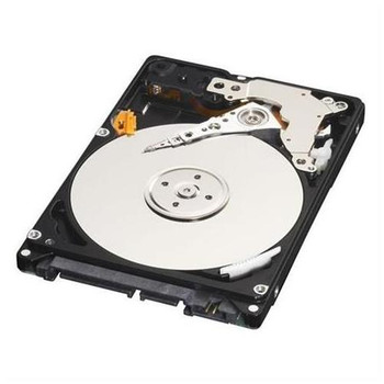 WD10JPVX-08JC3T6 Western Digital 1TB 5400RPM SATA 6.0 Gbps 2.5 8MB Cache Hard Drive