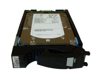 005049680 EMC 300GB 10000RPM Fibre Channel 4 Gbps 3.5 16MB Cache Hard Drive