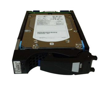 005052295 EMC 1.2TB 10000RPM SAS 6Gbps 3.5-inch Internal Hard Drive with Tray for VNX5200 5400 5600 5800 7600 8000 Storage Systems