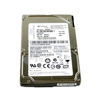 0B31799 IBM 1.8TB 10000RPM SAS 6Gbps Hot Swap (512e) 2.5-inch Internal Hard Drive