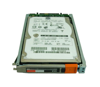 V4-D2S15-300U EMC 300GB 15000RPM SAS 6.0 Gbps 2.5 64MB Cache Hard Drive