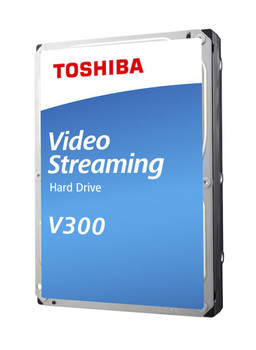 HDWU110UZSVA Toshiba 1TB 5700RPM SATA 6.0 Gbps 3.5 64MB Cache V300 Hard Drive