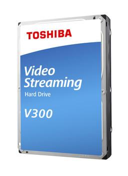 HDWU120UZSVA Toshiba 2TB 5700RPM SATA 6.0 Gbps 3.5 64MB Cache V300 Hard Drive