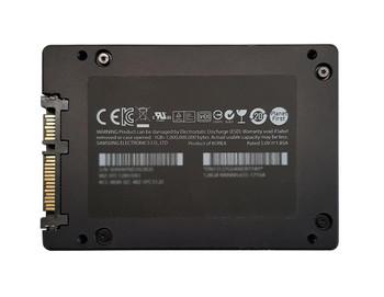 MZ-5PC1280/0A1 Samsung 128GB MLC SATA 6Gbps 2.5-inch Internal Solid State Drive (SSD) for Mac Mini iMac and MacBook Pro