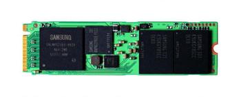 MZVPV512HDGL-000H1 Samsung SM951 Series 512GB MLC PCI Express 3.0 x4 NVMe M.2 2280 Internal Solid State Drive (SSD)