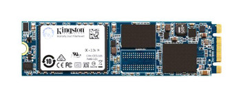 SUV500M8/480G Kingston SSDNow UV500 Series 480GB TLC SATA 6Gbps M.2 2280 Internal Solid State Drive (SSD)