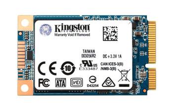 SUV500MS/120G Kingston SSDNow UV500 Series 120GB TLC SATA 6Gbps mSATA Internal Solid State Drive (SSD)