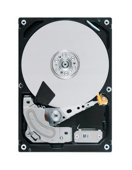 HHX14 Dell Enterprise Capacity 2TB 7200RPM SAS 12Gbps 128MB Cache (512n / SIE) 3.5-inch Internal Hard Drive