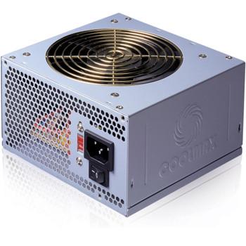 14805 Coolmax 500-Watts ATX 120Mm Smart Fan Power Supply