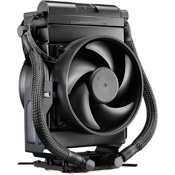 MLZ-H92M-A26PK-R1 Cooler Master MasterLiquid Maker 92 Cooling Fan/Radiator