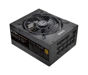 120-GP-0850-X1 EVGA 850-Watts ATX12V / EPS12V 24-Pin 90% Efficiency 80 Plus Gold Power Supply