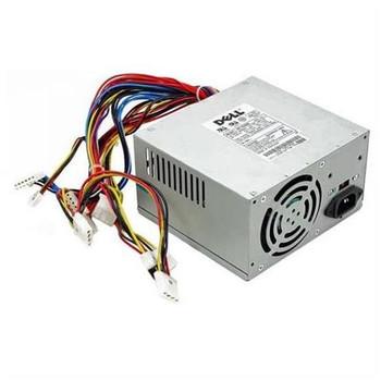 040GDF Dell 450-Watts 80 Plus Bronze Non Hot Plug Power Supply for PowerEdge R530