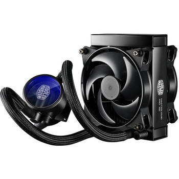 MLY-D14M-A22MB-R1 Cooler Master MasterLiquid Pro 140 Cooling Fan/Radiator