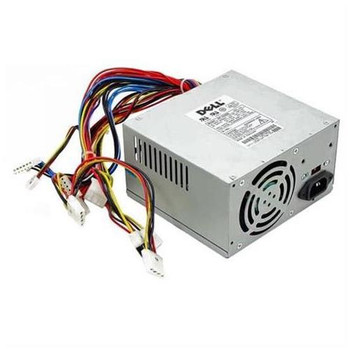 331-0375 Dell 2700-Watts Power Supply for M100E Blade Chassis