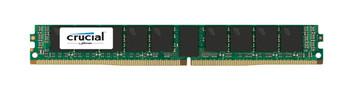 CT2K16G4XFD8266 Crucial 32GB Kit (2 X 16GB) PC4-21300 DDR4-2666MHz ECC Unbuffered (VLP) Memory